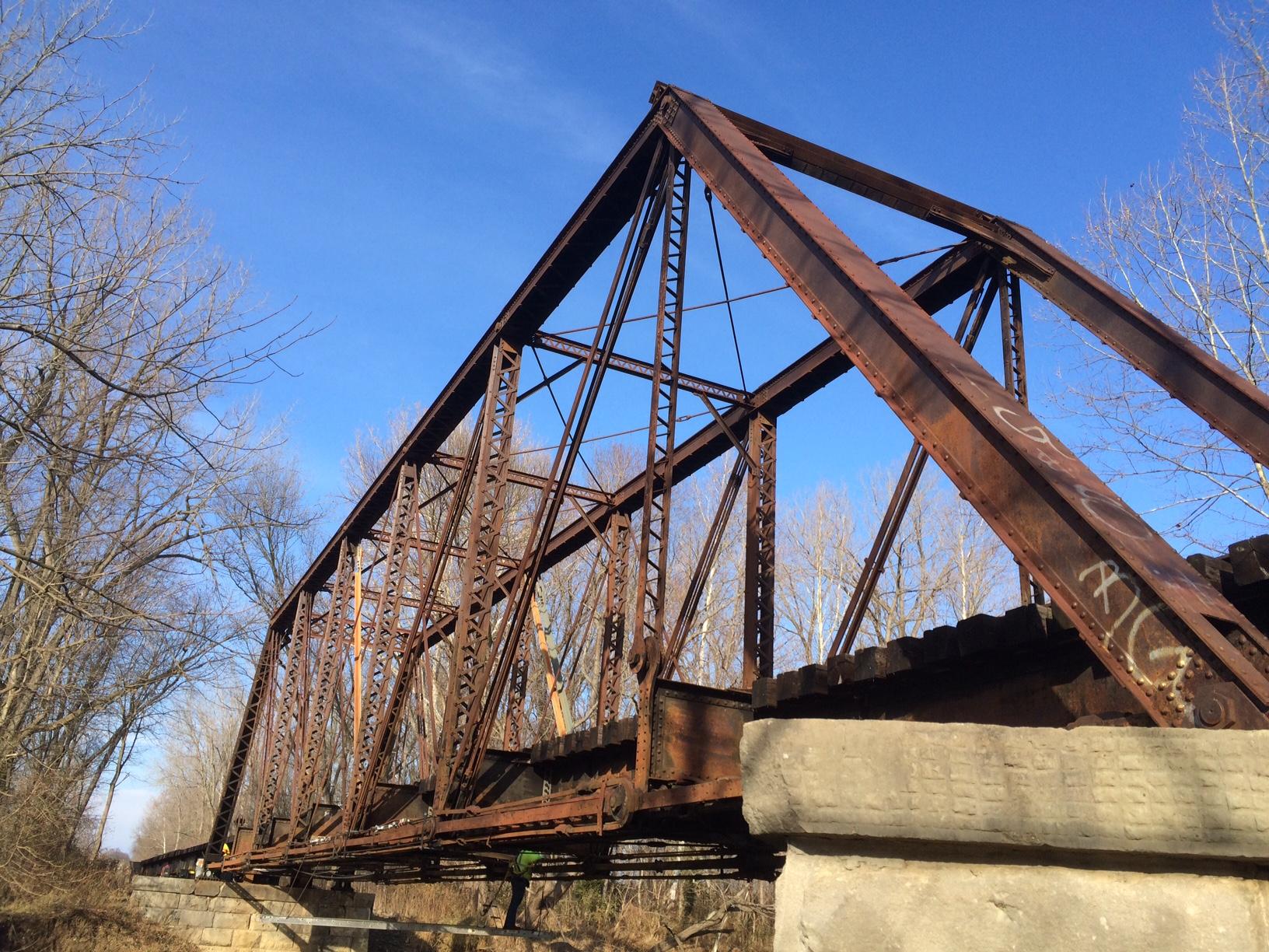 datacenterhub  Resources  Steel Bridge Database  About