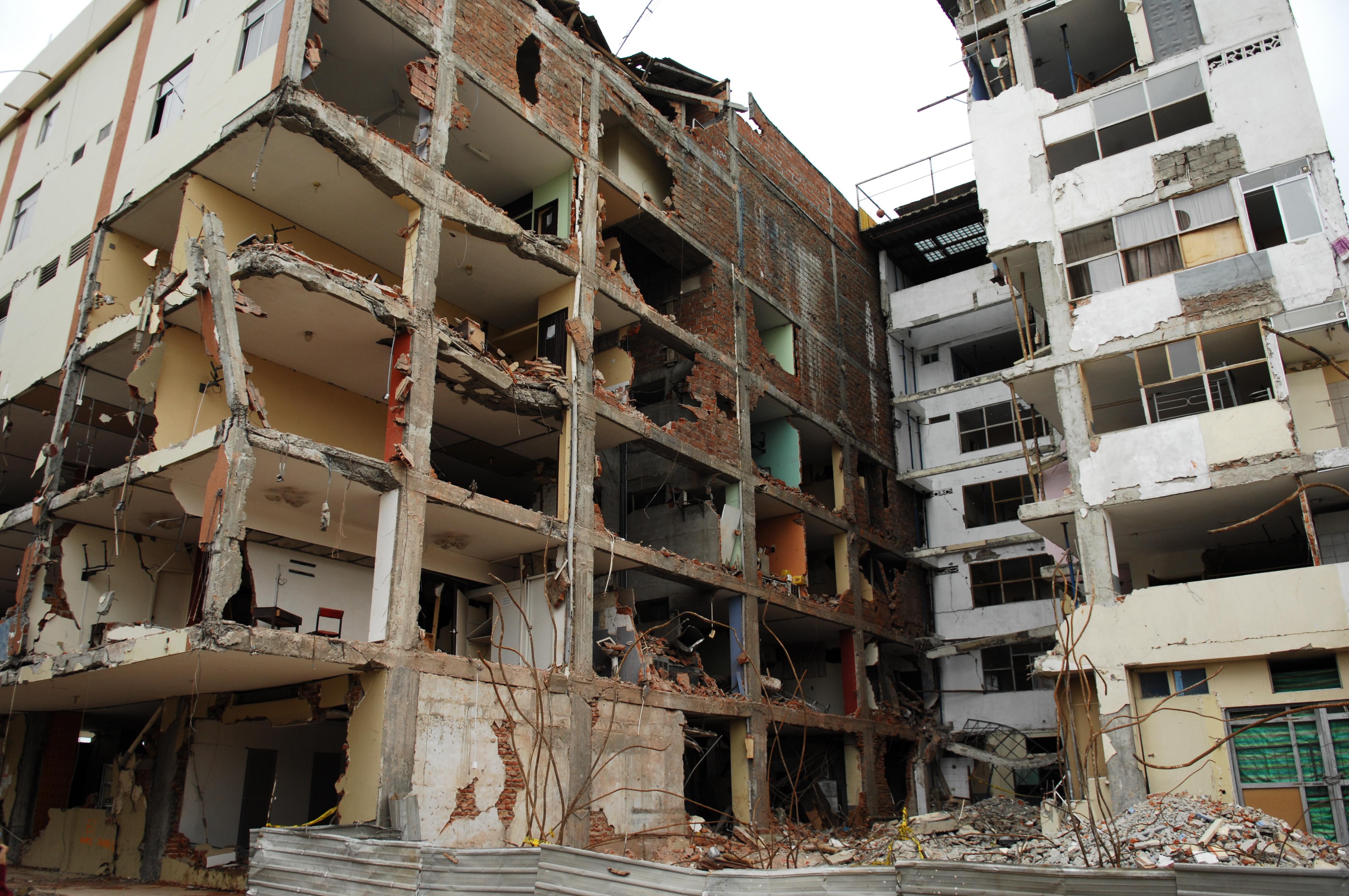 Reinforced Concrete Buildings : Datacenterhub resources performance of low rise